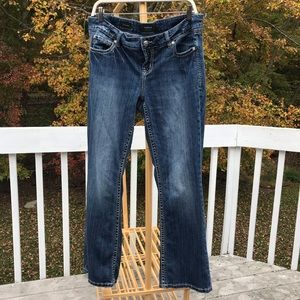 3/$20 Torrid women's relaxed boot jeans size 12